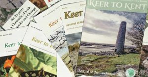 A 'century' of Keer to Kent